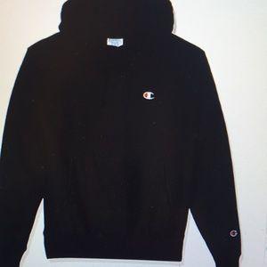 Champion Men's Hoodie/ Pullover
